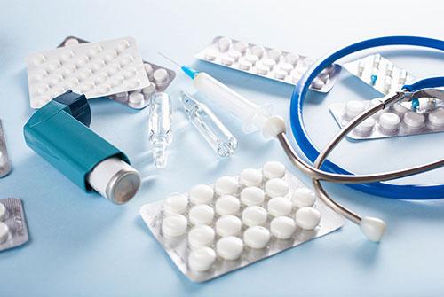 Φαρμακευτική Θεραπεία